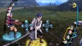 The Legend of Heroes: Trails of Cold Steel III - Demo Trailer