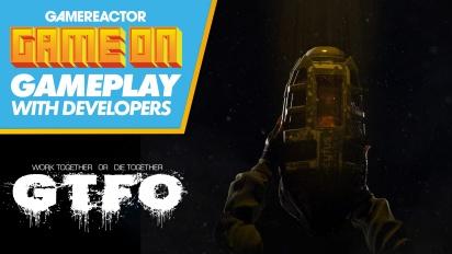 《GTFO: The Vessel》-  Rundown 003 帶評論的 Gameplay