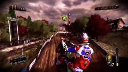 MUD: FIM Motocross World Championship - Release Trailer