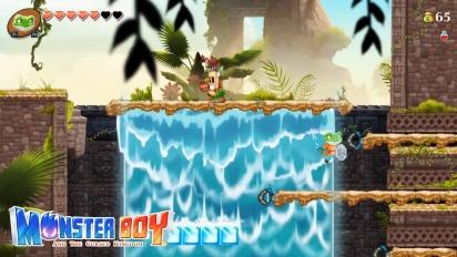 Nintendo - Upcoming Nindie Games for Nintendo Switch