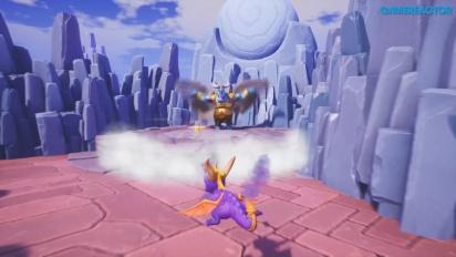 《寶貝龍 Spyro the Dragon:重燃三部曲》- Gameplay (PC)