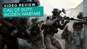 《決勝時刻:現代戰爭》- 評論影片