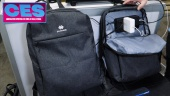 CES20 - Sapphire 60 智能背包產品 Demo