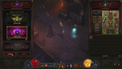 Diablo III - What's New in Patch 2.3.0