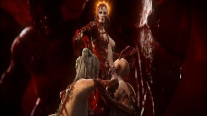 Agony - Red Goddess Trailer
