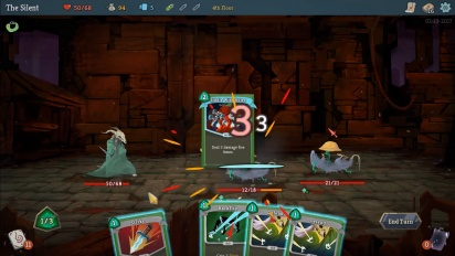 Slay The Spire - Preview Trailer