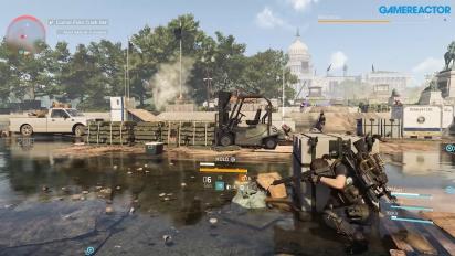 《全境封鎖2》- E3 Gameplay