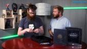 《魔獸世界:決戰艾澤拉斯》- 收藏家版本開箱 (Video#1)