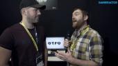 《GTFO》- Simon Viklund 訪談