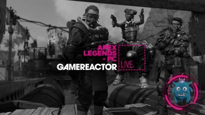《Apex Legends》PC 版本- 直播重播