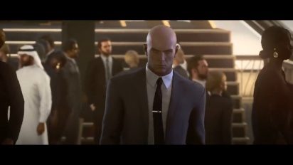 Hitman 3 - Season of Pride Roadmap Trailer