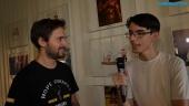 《極地戰嚎 5》- Mathias Ahrens 訪談