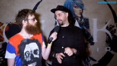 《雷神之鎚:冠軍》- Joshua Boyle QuakeCon 訪談