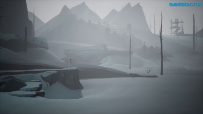 《Stela》 - Gameplay 影片