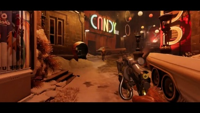 Deathloop - Official Gameplay Reveal Trailer