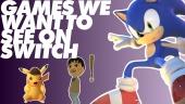9款我們希望可以移植到Switch的遊戲