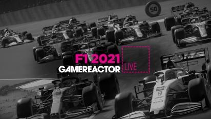 《F1 2021》- 直播重播