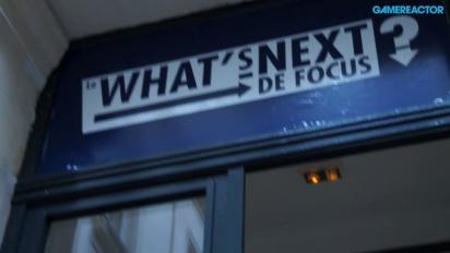 Le What's Next de Focus - Event Update