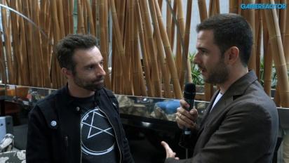 Arkane Studios - Raphael Colantonio Interview