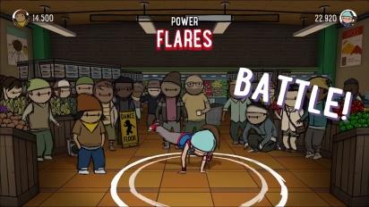 Floor Kids - PAX West Trailer