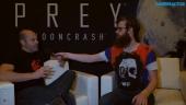 《獵魂》- Ricardo Bare QuakeCon 訪談