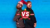 GRTV 的聖誕節行事曆 - 12月8日