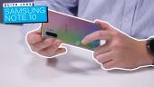 Samsung Galaxy Note10+ - 快速查看