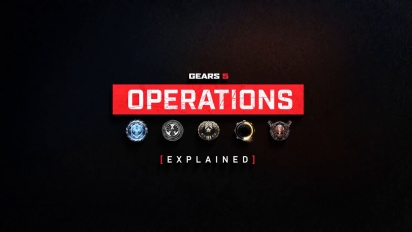 Gears 5 - Operations Explained
