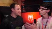 《蜘蛛人》- Bryan Intihar訪談