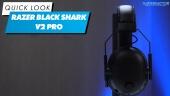 Razer Black Shark V2 Pro - 快速查看