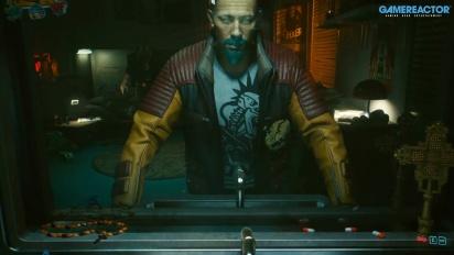 《電馭叛客 2077》- 街頑前30分鐘遊戲實機操作過程