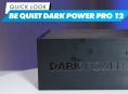 Be Quiet Dark Power Pro 12 PSU - 快速查看
