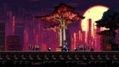 Huntdown - PC Launch Trailer