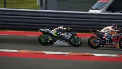 MotoGP 17 - Managerial Career Trailer