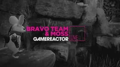 《亡命小隊》&《Moss》- 直播重播