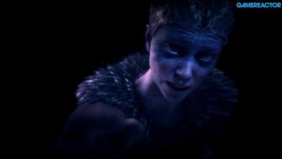 《地獄之刃:塞娜的獻祭》- 評論影片