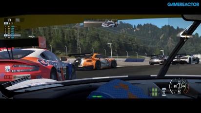 《賽車計劃2》- GT3 保時捷紅牛賽道完整賽事 Gameplay