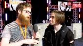 QuakeCon 2018 - T9clawz Winner's Interview