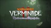 Warhammer: Vermintide 2 - Shadows Over Bogenhafen DLC Teaser