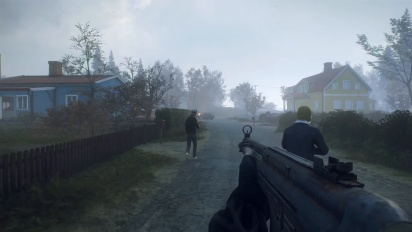 Generation Zero - Gameplay Trailer
