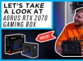 Aorus RTX 2070 Gaming Box - 快速查看