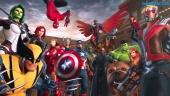 Marvel Ultimate Alliance 3: The Black Order - Heroes & Villains (Sponsored #1)