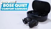 Bose QuietComfort 耳機 - 快速查看