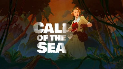 Call of the Sea - Launch Trailer