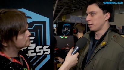 硬派射擊新遊戲《Due Process》-  Alexander Baard 訪談