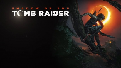 Shadow of The Tomb Raider - The End of The Beginning Reveal Trailer