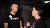 《垂死之光2》- Tymon Smektała E3 訪談