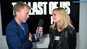 《最後生還者:第II章》- Halley Gross E3 訪談