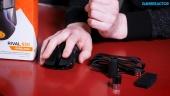 快速查看 -  SteelSeries Rival 650 電競滑鼠