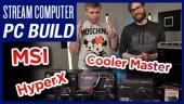 組裝 Gamereactor 的新直播 PC